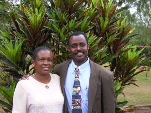 Charles Mhina