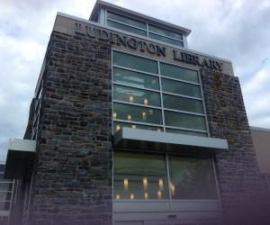 Ludington Library