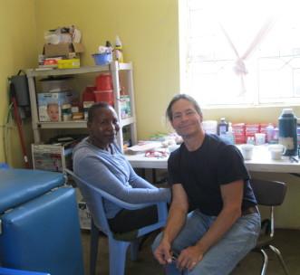 Medical Clinic in Sakila, Tanzania