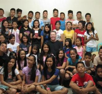 Sponsored High School Students 2014