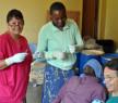 Medical Outreach in Sakila, Tanzania